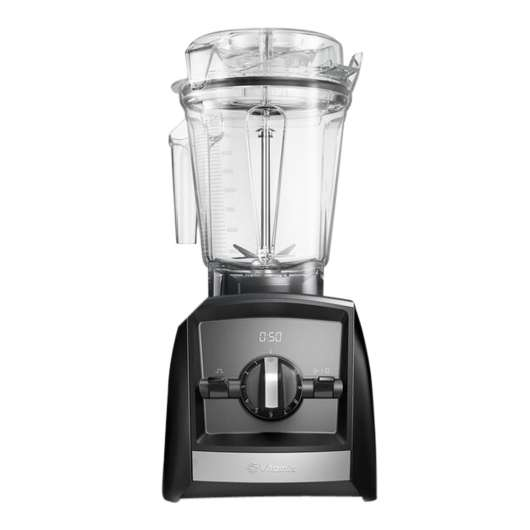 Ascent Blender A2300i Svart