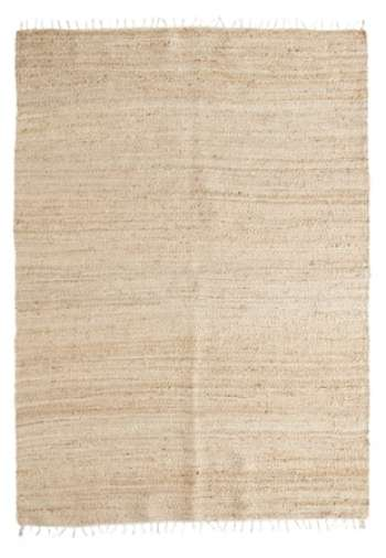 Ava Hemp Matta Natural 200x290 cm