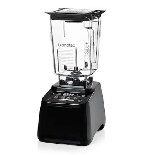 Blender Designer 625 Black