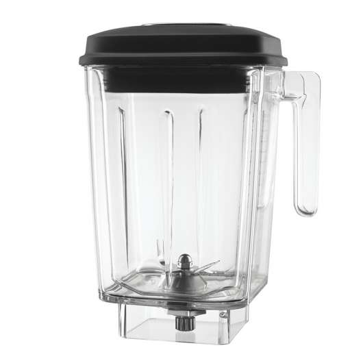 Blenderkanna till Power Blender 1,65 L Klar/Svart